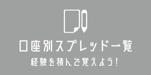 XMの口座別スプレッド一覧のアイキャッチ画像